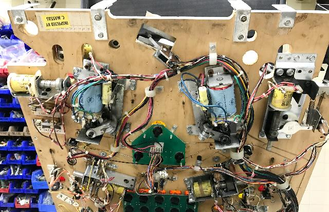 stable quality popular stores outlet for sale PINBALL: Repair Bally 6803 Pinball Games 1985-1989.