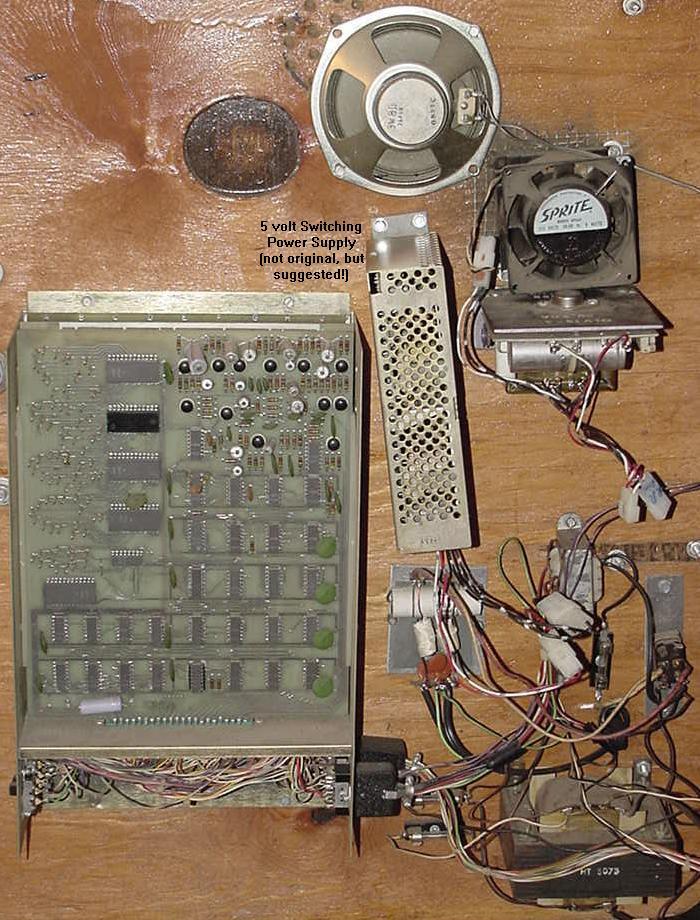 электронные автоматы для