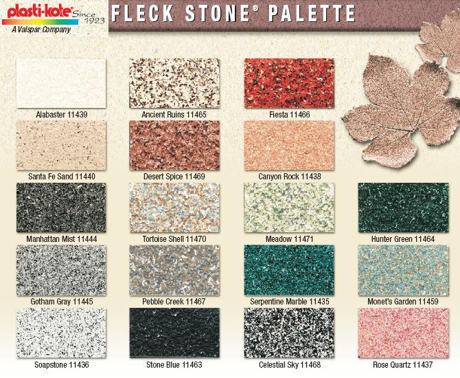 Plasti Kote Fleck Stone Spray Paint Autos Post