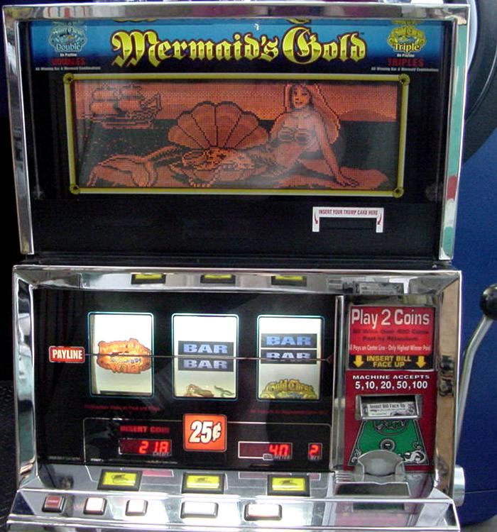 stede slot machine for sale
