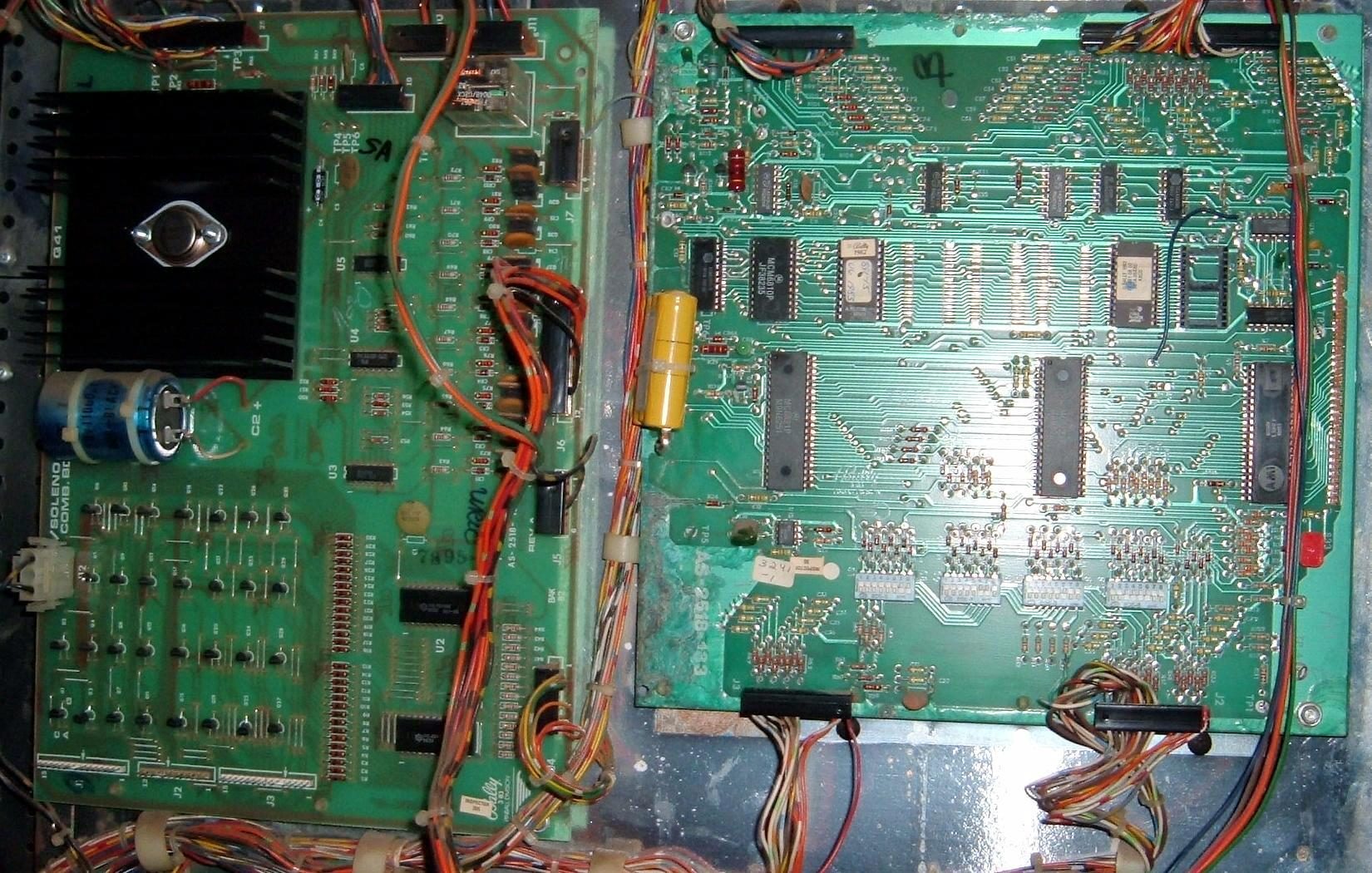 babypac8 bally baby pacman baby pac pinball video machine collector buying pacman wiring diagram at webbmarketing.co