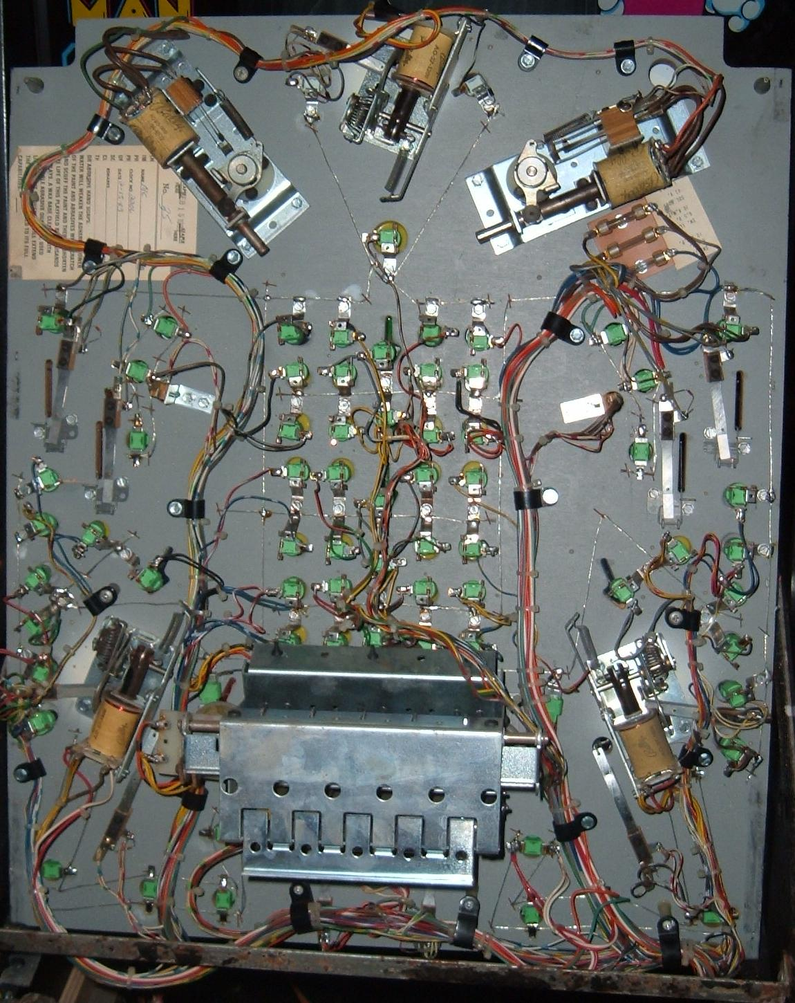 babypac9 bally baby pacman baby pac pinball video machine collector buying pacman wiring diagram at webbmarketing.co