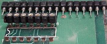 Qty 2000 Intel ICGN006 Fox Electronics 133-44-66357 COM23025-44.0000 IC Comp
