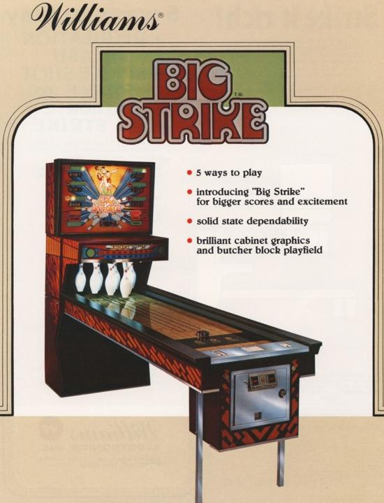shuffleboard bowling machine