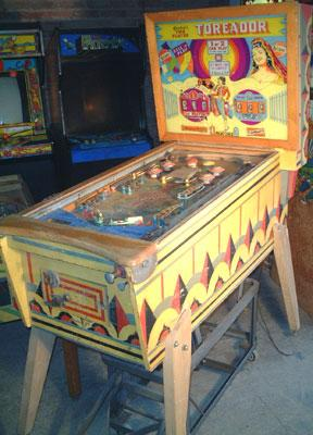 Gottlieb Pinball History Evolution From 1947 To 1979
