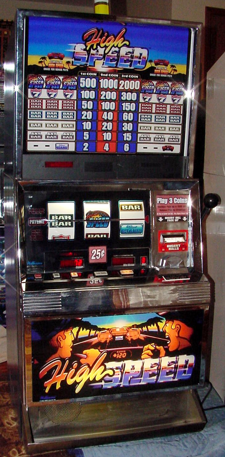 Williams Slots