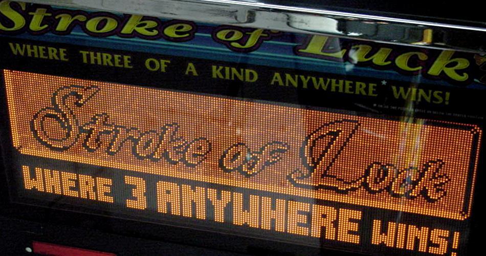 Roulette aantal nummers