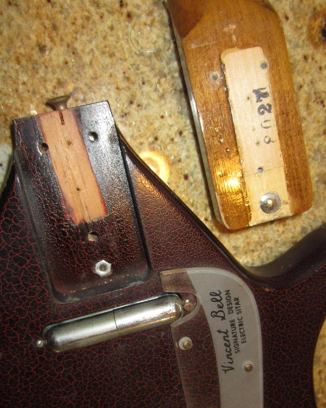 vintage guitars info danelectro silvertone coral vintage guitar exceptions in the latter part of 1967 new models used a 3 digit serial number where the first digit is the year and the 2nd and 3rd digit was the week