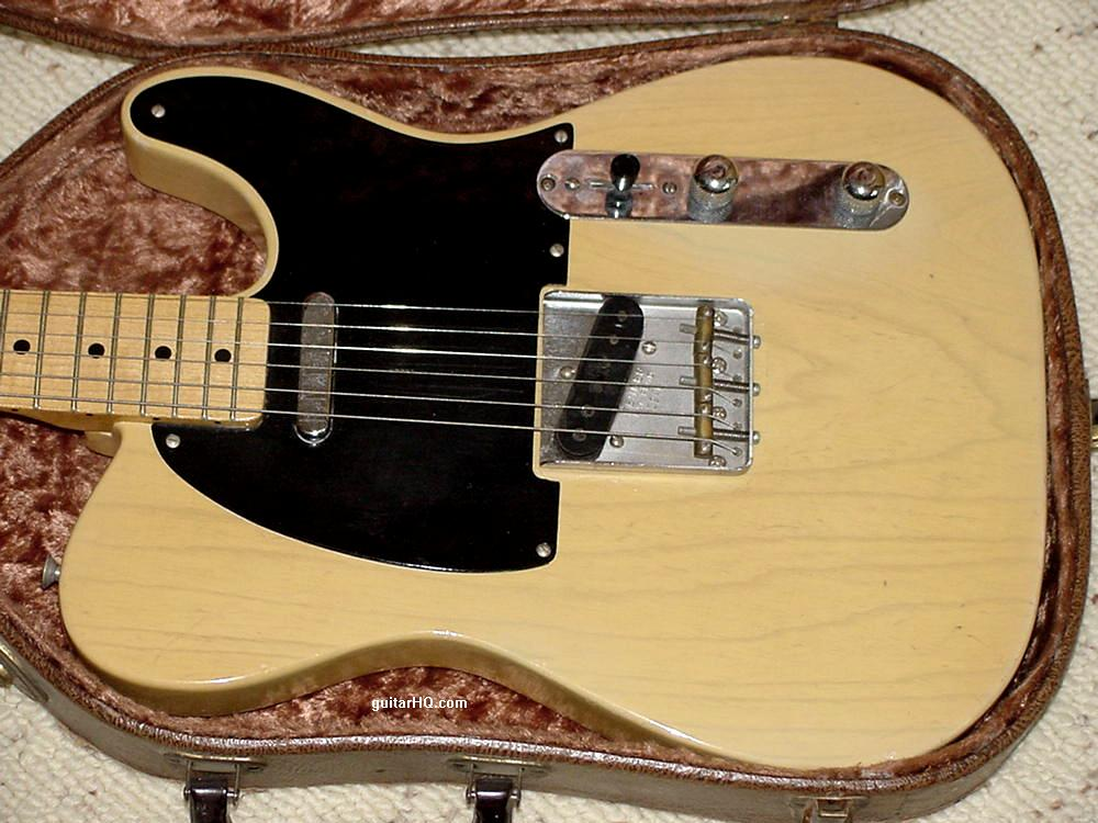 Tele on Telecaster 3 Way Switch Wiring