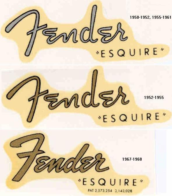 desquire vintage guitars collector fender collecting vintage guitars fender esquire wiring diagram at aneh.co