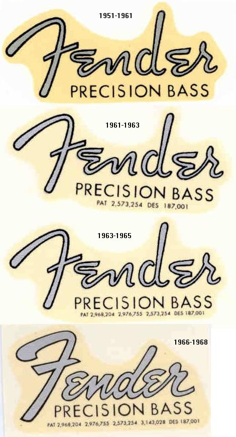vintage guitars info fender collecting vintage guitars fender precision bass