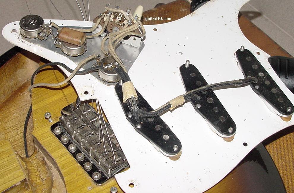 1956 fender stratocaster guitar 56 fender strat guitar stratocaster buying guide the hub