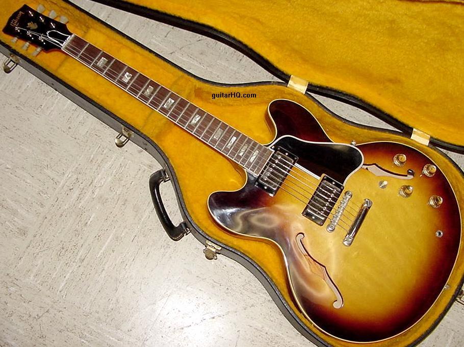 Fake Gibson Guitar : fake es 335 gibson brands forums ~ Hamham.info Haus und Dekorationen