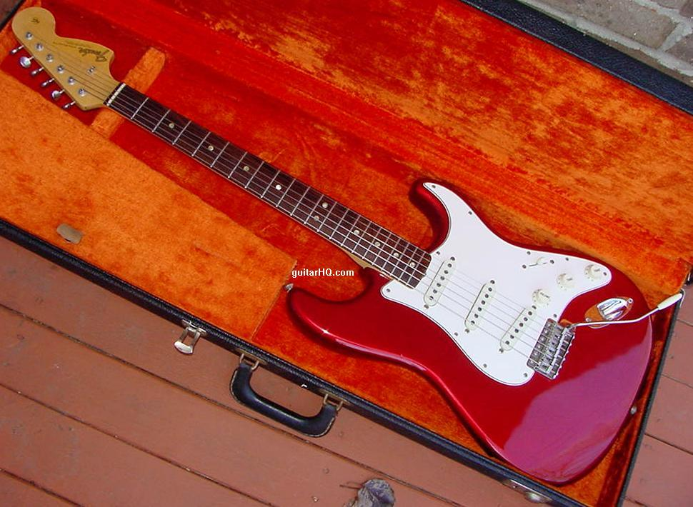stratocaster guitar images. This guitar