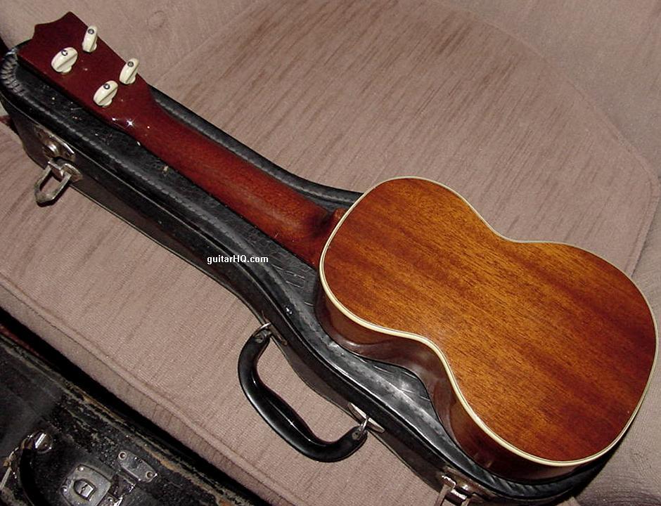 dating a martin ukulele